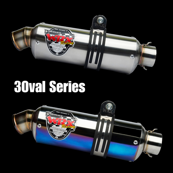 3Oval Series 1