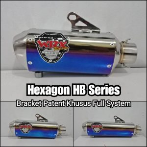 Hexagon HB Series